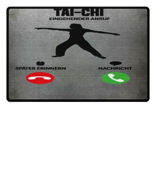 Telefon Tai-Chi ruft mich! Geschenk