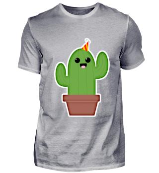 Party Kaktus