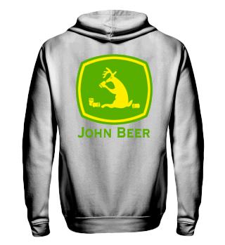 John Beer-Limited Shirt