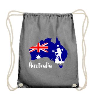 Australien - Australia - Backpacking