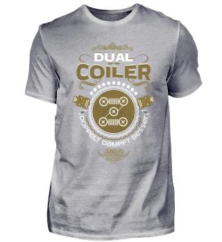 Dual Coiler