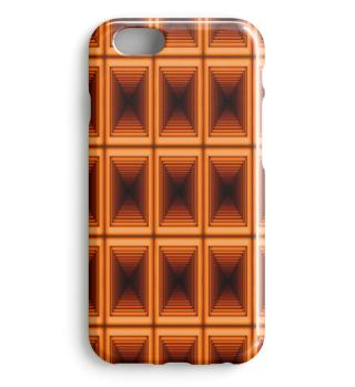 Retro Smartphone Muster 0180