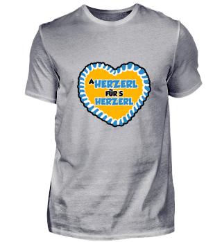 A Herzerl für´s Herzerl