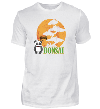 Bonsai Panda Yoga Lover Shirt Gift