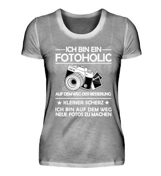 Ich bin ein Fotoholic