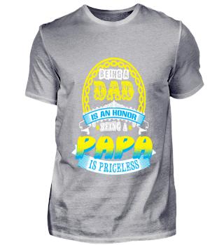 papa is princeless