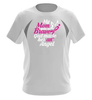 My Brave Mom Cancer Awareness