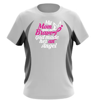 My Brave Mom Cancer Awareness