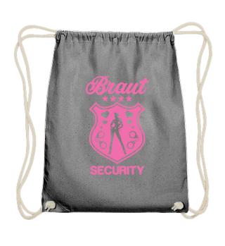 Braut Security JGA