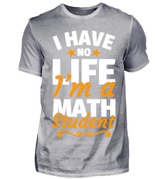 Mathestudent Mathestudium Mathematik