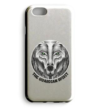 ☛ SCHUTZGEIST · WOLF · KREIS #3SH