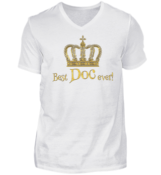 ♛ Royal Crown - Best Doc Ever