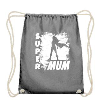 Super Mum Mama Muttertag Mothersday