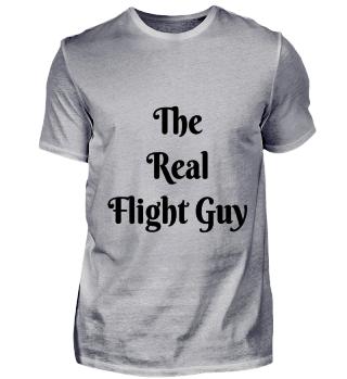 The Real Flight Guy
