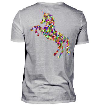 Unicorns Pferd Fantasie reiten Einhorn