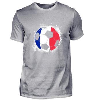 Frankreich Fußball WM