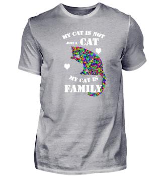 ***Deine Katze gehört zur Familie***