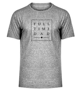 ★ Minimalism Text Box - Full Time Dad 1