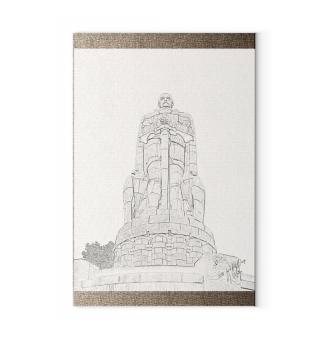 Canva: Hamburg Monument