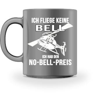 Ich fliege keine Bell