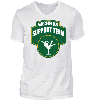 Bachelor Support Team TSH