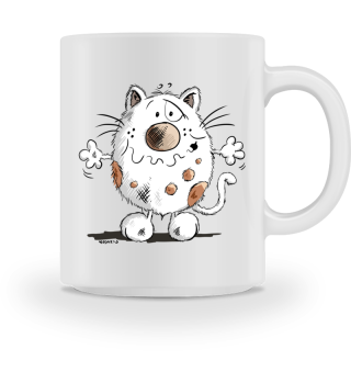 Hug Me Meow Cat I Fun Cartoon Gift Cats