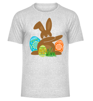 ★ Funny Dabbing Easter Bunny Eggs 1