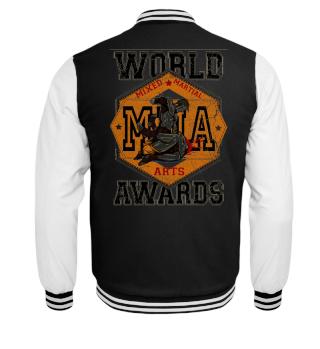 World Mixed Martial Arts Awards MMA