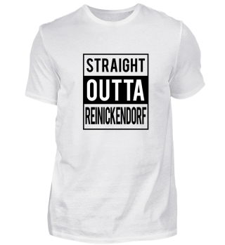 Straight Outta Putzbrunn T-Shirt
