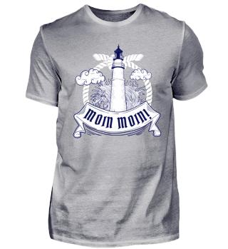 Moin Moin Seemann Leuchtturm