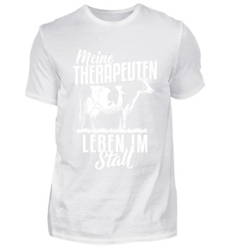 Landwirtschaft - Meine Therapeuten