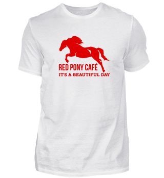 Red Pony Cafe