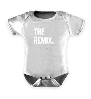 Vater Baby Original Remix Geschenk