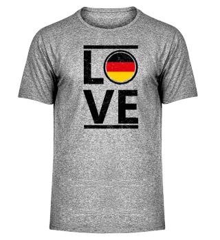 Deutschland heimat love heimat queen herkunft
