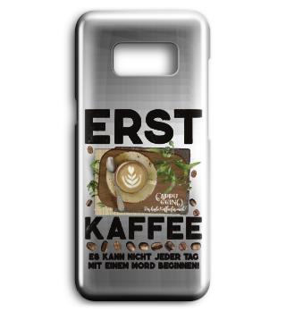 ☛ ERST KAFFEE... #1.7H