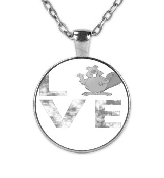 Love-beaver, animals