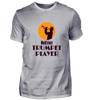 World's best Trumpet Player