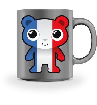 Bär Frankreich Bär Frankreich Bär