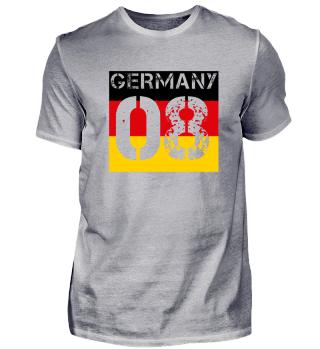 Deutschland fußball malle team wm em meister 08