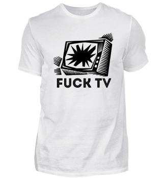 FUCK TV Television