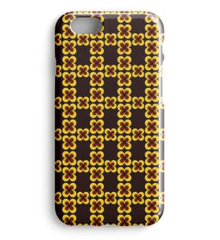 Retro Smartphone Muster 0104
