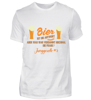 JGA - Bier 3#