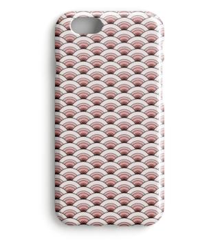 Retro Smartphone Muster 0098