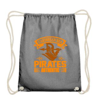 Karibik Piraten ! Angelsport Geschenk