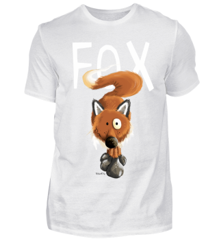 Be Wild Fox - Fuchs - Wildtier - Tiere
