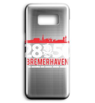 Bremerhaven 2850 Samsunghandyhülle
