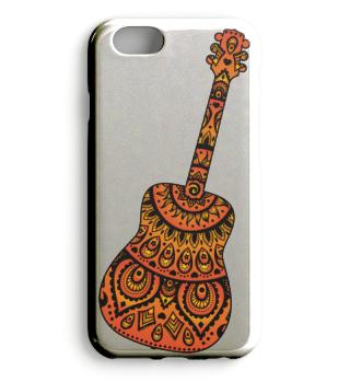 Folklore Mandala - Acoustic Guitar Ib