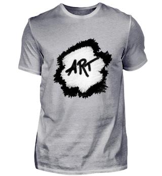 Art Brush B/W