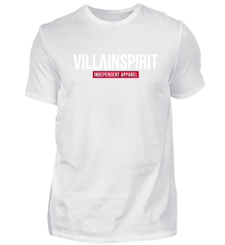 villainspirit INDEPENDENT – Geschenkidee