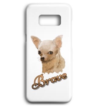 Handy Cases, Brave Chihuahua